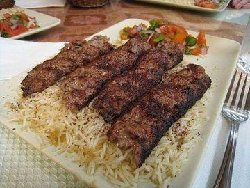 Enjoy afghan kabobs at chopan kabob restaurant in for Afghan kabob cuisine