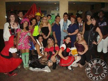 a s&le picture from last yrs halloween salsa costume party u003d)  sc 1 st  Meetup & TONIGHT is our HALLOWEEN COSTUME Salsa Party!! 10/26 free salsa ...