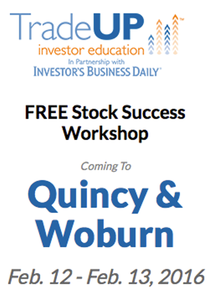 Stock options workshop