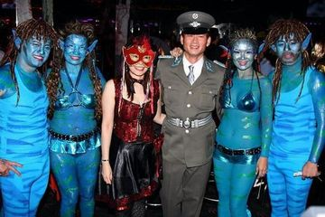 choi yeu productions is one of the best party promoter in bay area - Halloween Bay Area Events