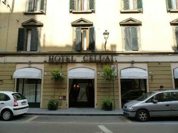 Northern italy trip update pre trip mixer tomorrow tue for Cellai hotel florence