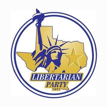 Libertarian Party Logo. Libertarian Party of Bell