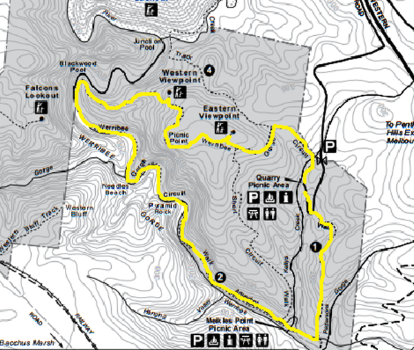 10 30am So Please Aim To Get To The Quarry Picnic Area By 10 15am So We Can Get Away By 10 30 This Hike Should Take Us Anywhere Between Masked Hours