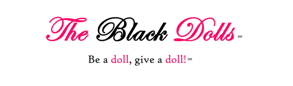 Be a Doll, give a doll