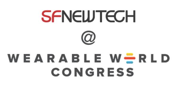 SF New Tech @ Wearable World
