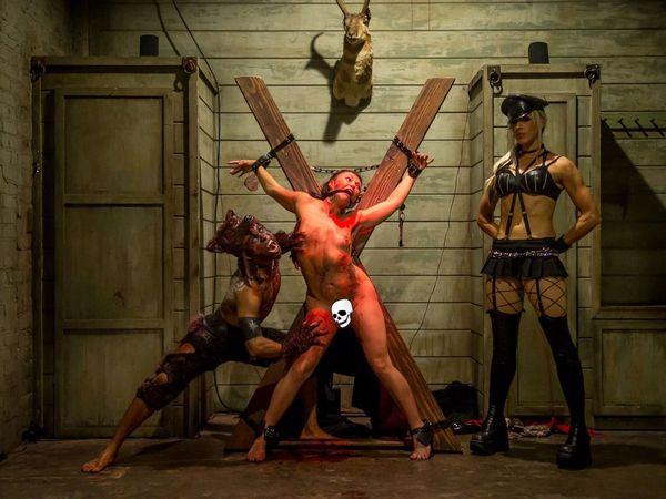 san francisco pics gay halloween