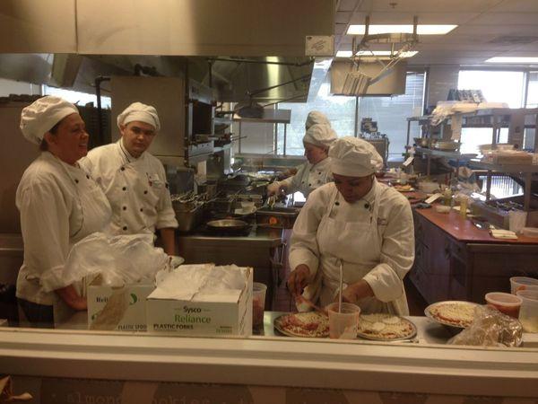 Culinary School Atlanta