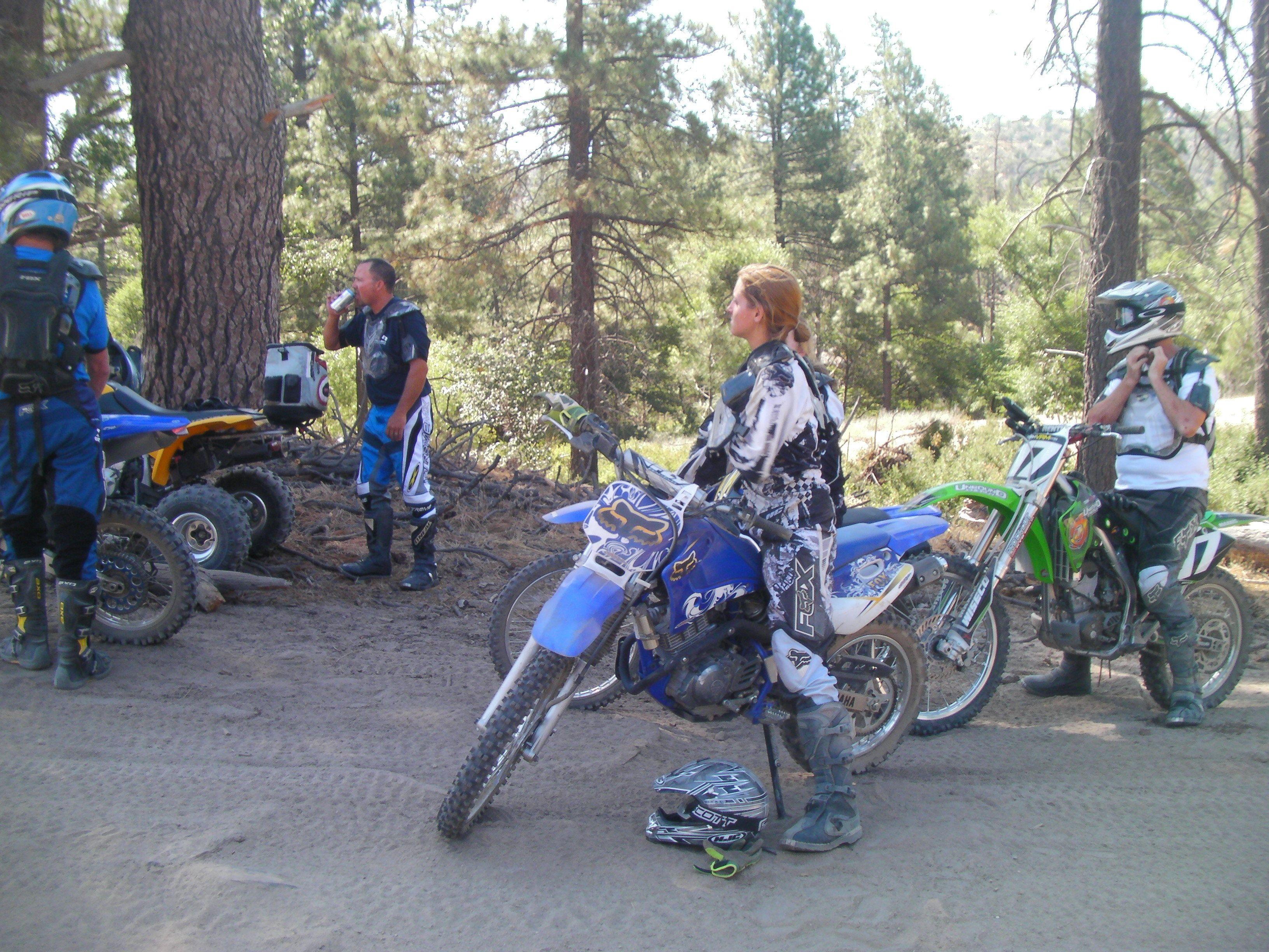 Dirt Bike Meetup Groups Meetup Html Autos Weblog