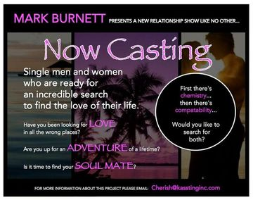 burnett single men Ms burnett talks about  how to determine whether a man is being honest in his online dating  the ladies can get as graphic as the men — not that.