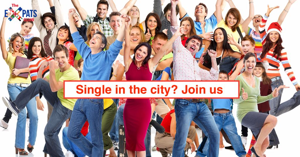 The Expats Club - Singles in The City (Dubai)   Meetup