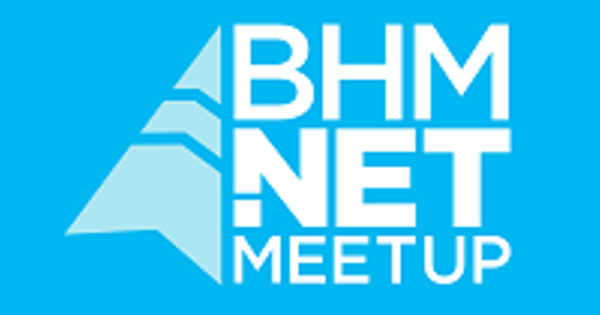 Birmingham .NET Meetup