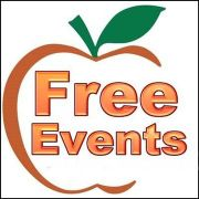 free events eat drink learn explore free