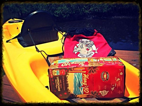It's 5 o'clock Somewhere - Kayak Brew Tour @ Gill Dawg | Port Richey | Florida | United States