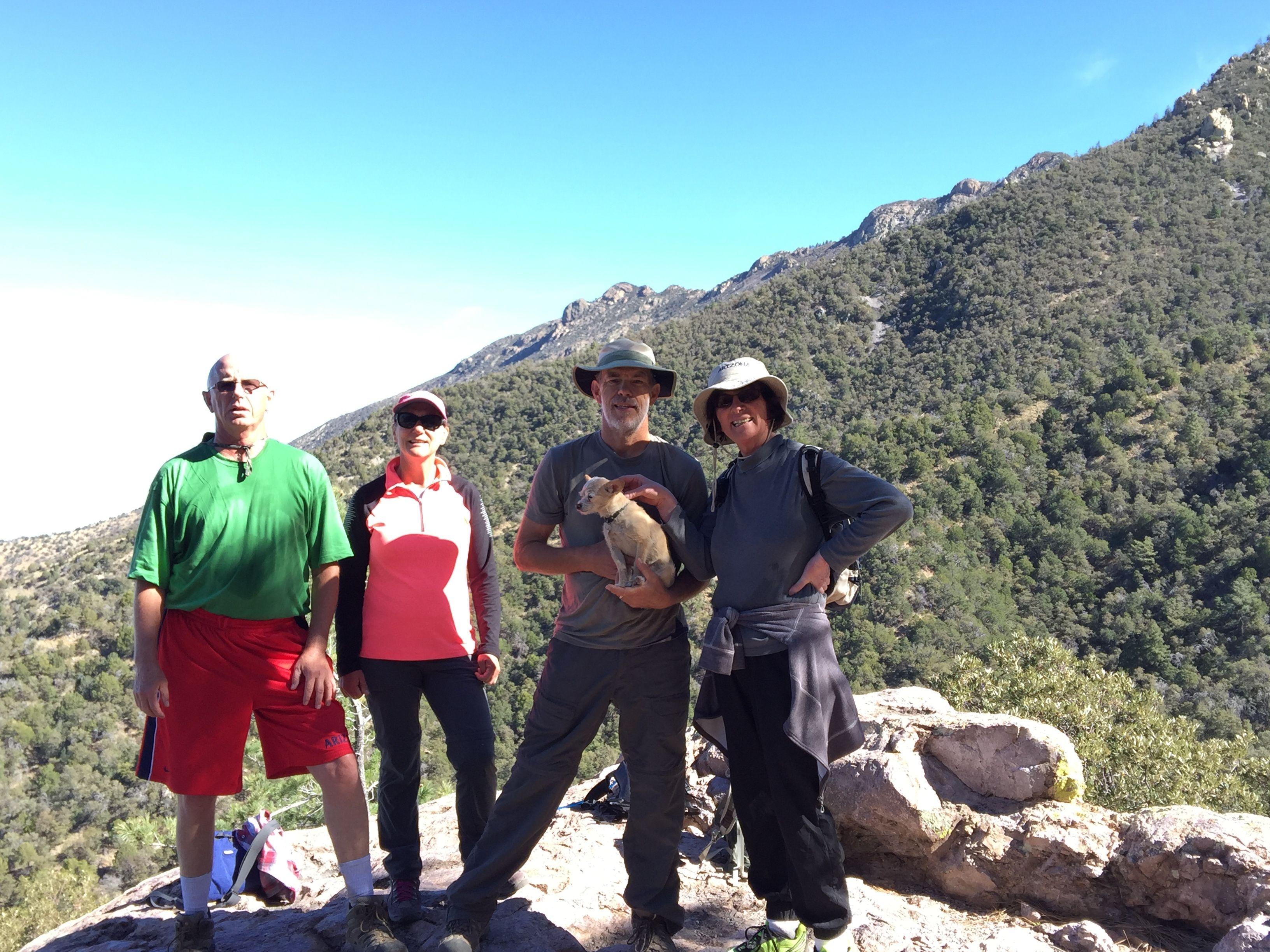 Tucson meetup groups