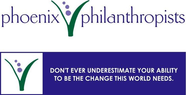 The Phoenix Philanthropists Volunteer Meetup