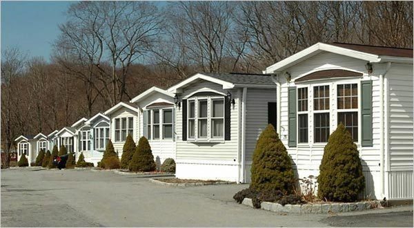 FREE WEBINAR Mobile Home Park Investing With Bryce Robertson