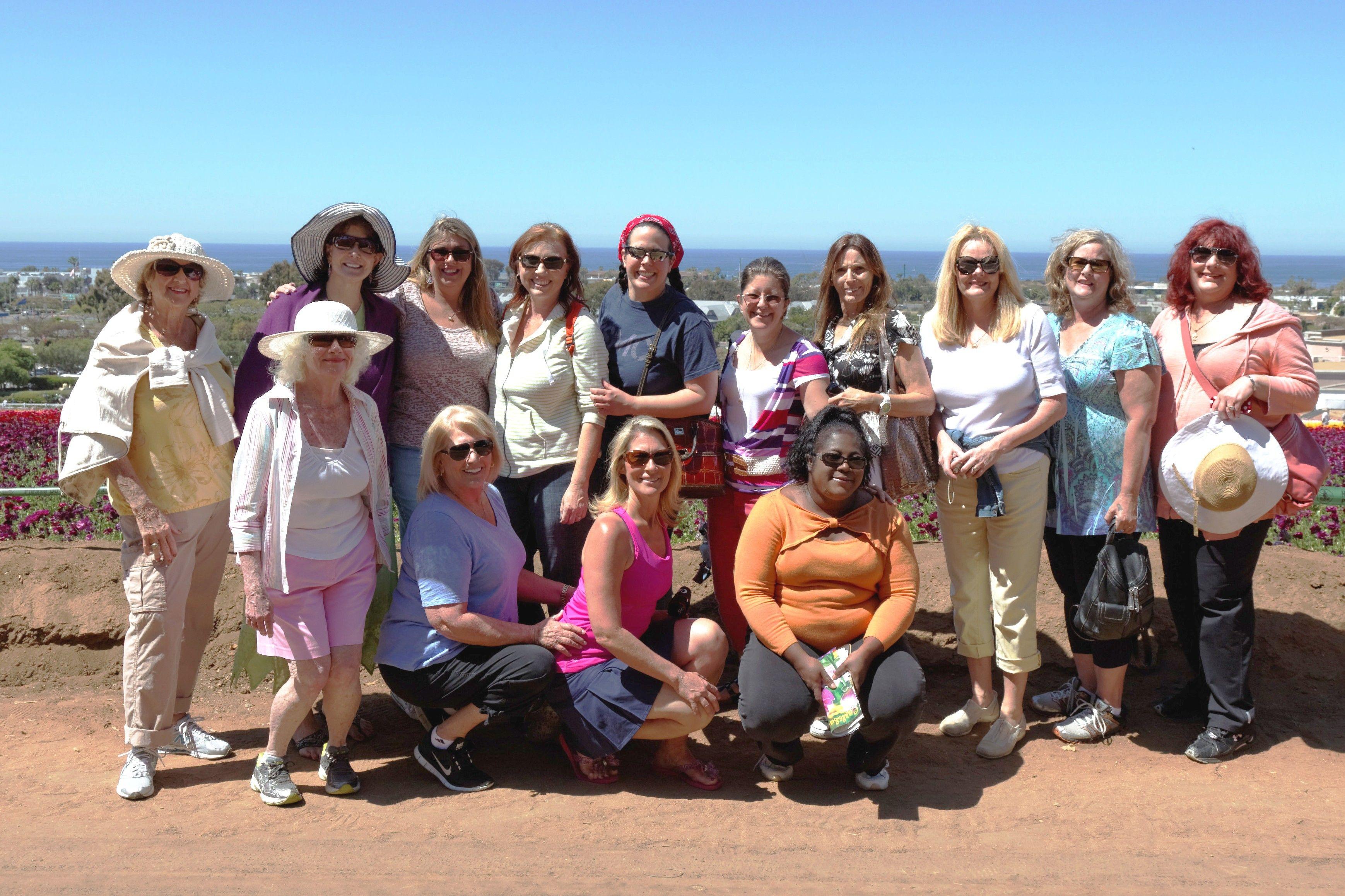 Womens Social Group 91