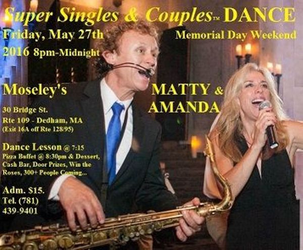 randolph single personals Join us at vincent's nightclub for special event thursdays in boston guest dj's & events.