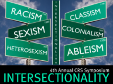 intersectionality the cross between race and Intersectionality: the cross between race and gender research papergender are frequently seen as independent spheres of encounters which.