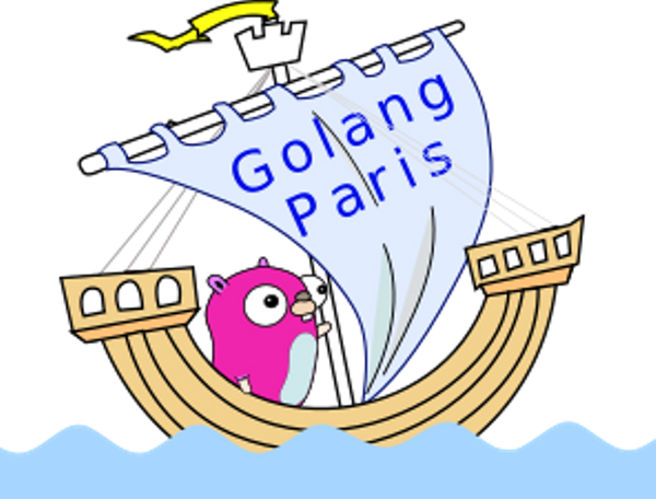 Golang Paris