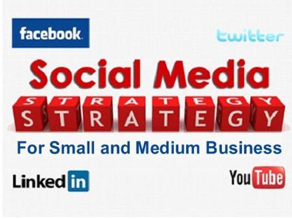 social media marketing strategies for anderson university