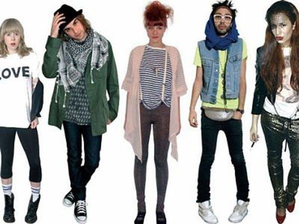 My favorite Hipster fashion   on Pinterest | Hipster Outfits
