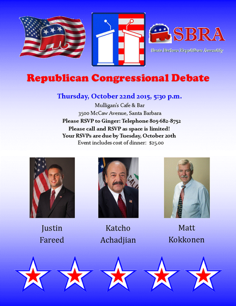 congressional debate october 1803 Candidates for new york's 19th congressional district seat, zephyr teachout (d) and john faso (r), took part in a debate liz benjamin and nick reisman moderated.