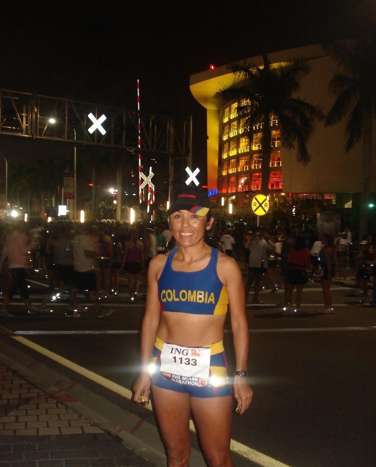 Run Club Miami Member of Run Club