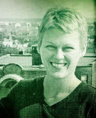 Tracy M. - Meditate on Capitol Hill - Washington, DC (Washington, DC) - Meetup - highres_238038682