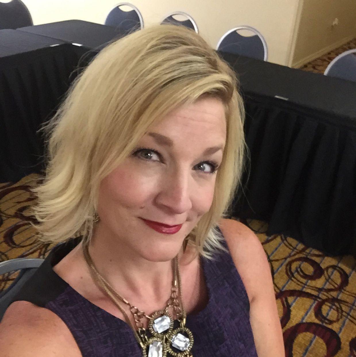 Meldyn S. - Colorado Springs Professional Women WhoTALK