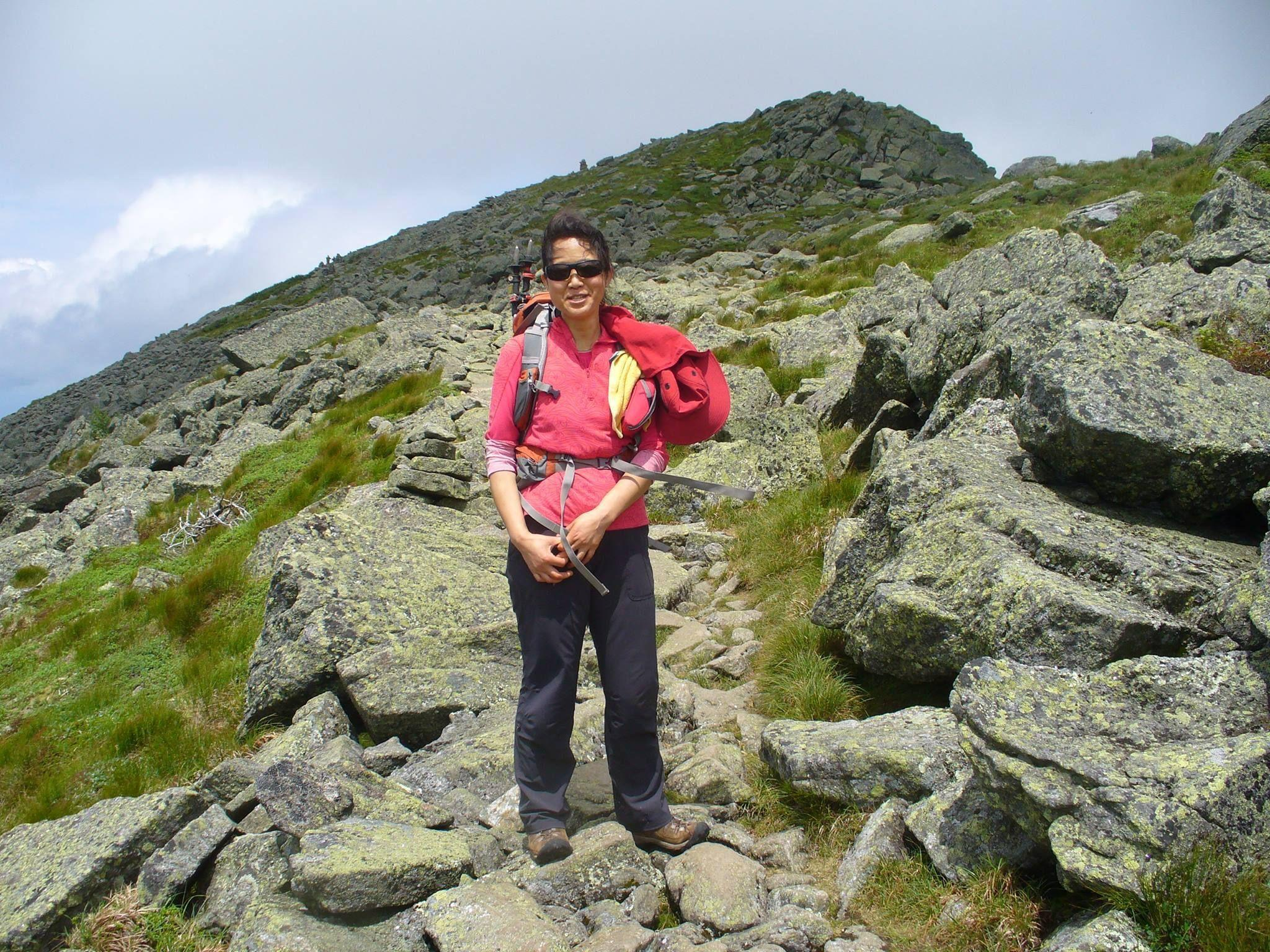 meet up hiking group