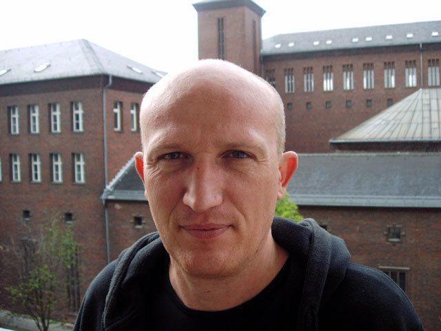 Uwe L. - Berlin Web Performance Group (Berlin) - Meetup