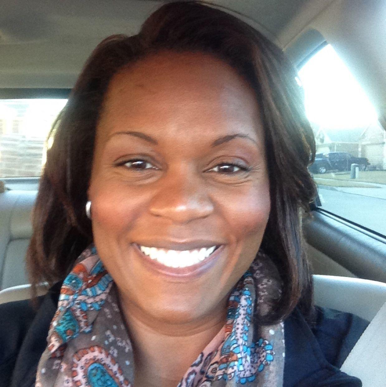 Sonia - North Dallas Black Women Professionals and