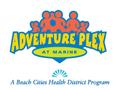 Adventure Plex at Marine