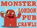 Monster London Pub Crawls