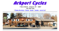 Arkport Cycles