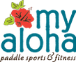 My Aloha Paddle Sports and Fitness