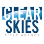 Clear Skies Title Agency