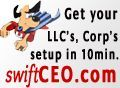 swiftCEO.com powered by myLLC