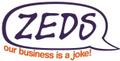 ZEDS Comic Communication