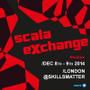 Skills Matter/Scala eXchange