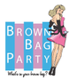Brown Bag Party Adult Toys