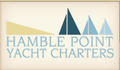 Hamble Point Yacht Charter