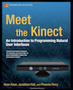 Meet the Kinect - Buy this Intro Book!