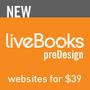 LiveBooks websites