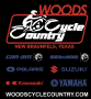 Woods Cycle Country